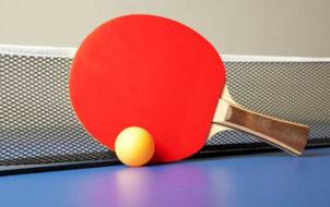 Cách nhận biết mặt vợt bóng bàn tốt