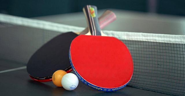 Quy định về vợt bóng bàn