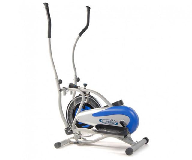 xe đạp tập thể dục toàn thân orbitrek 1