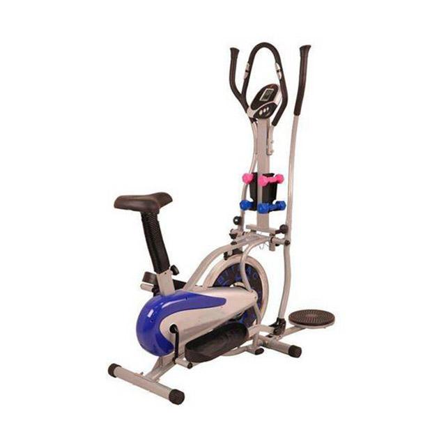 xe đạp tập thể dục toàn thân orbitrek 2