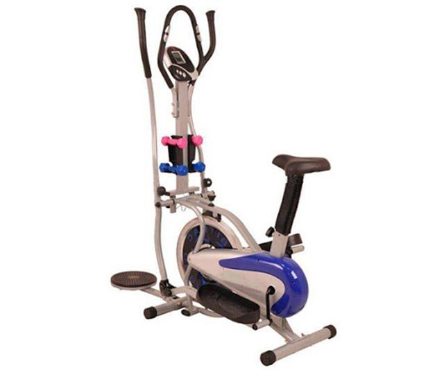 xe đạp tập thể dục toàn thân orbitrek 4