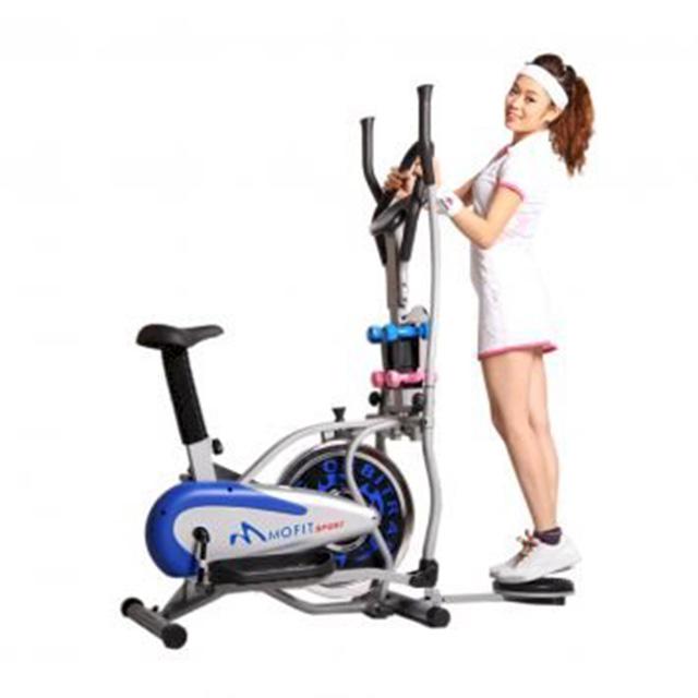 xe đạp tập thể dục toàn thân orbitrek 5