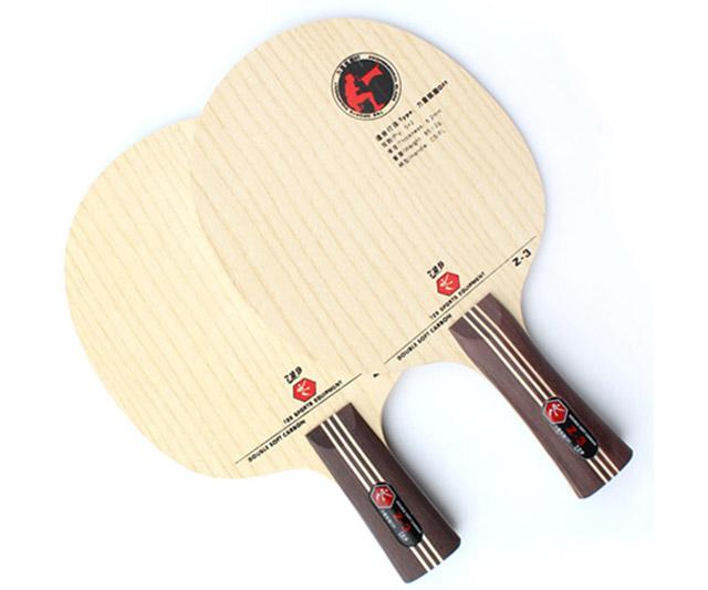 cốt vợt bóng bàn 6
