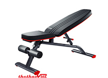 Ghế tập Gym DDS-1201